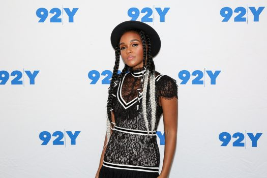 Multidimensional artist Janelle Monáe wants to open a school, details process behind 'Dirty Computer' album at 92Y