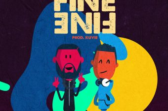 'Fine Fine' is Afrobeat/Hiplife artists M.anifest and Olamide's latest release: Stream