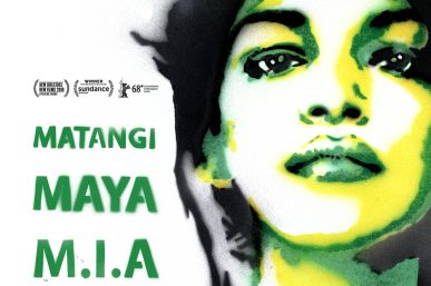MIA's documentary 'Matangi/Maya/MIA' reviewed