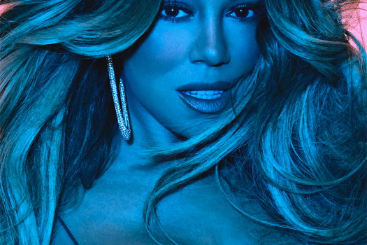 Hear Mariah Carey's new single 'A No No'