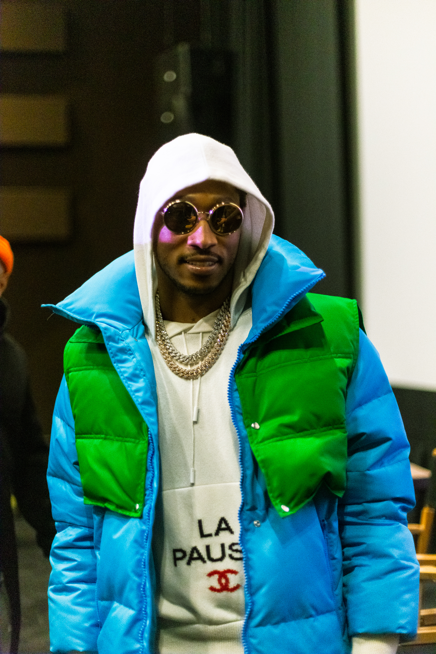Listen to eight unreleased Future songs right now - GRUNGECAKE
