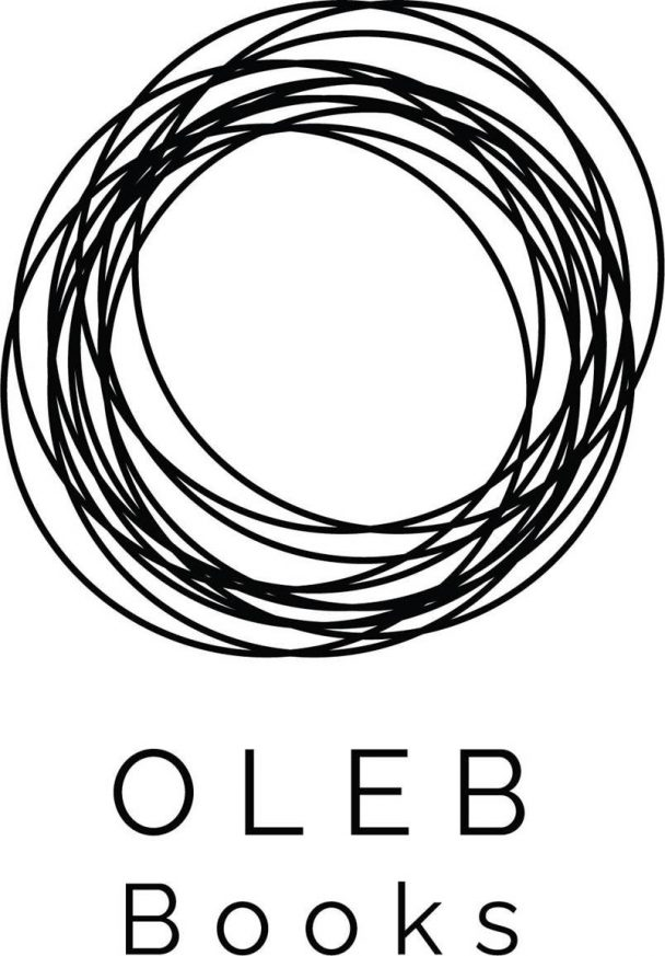 Oleb Books Logo