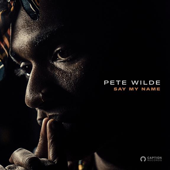 Pete Wilde