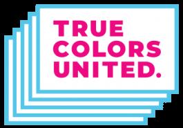 True Colors United Logo
