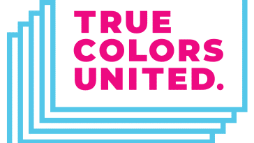 True Colors United Logo