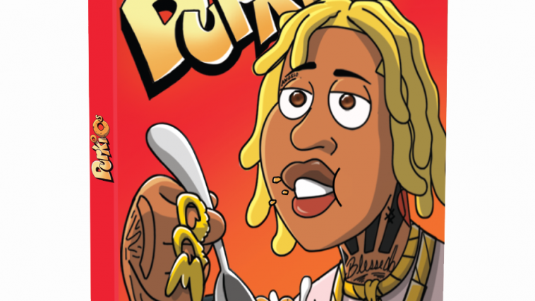 Durkio's limited cereal