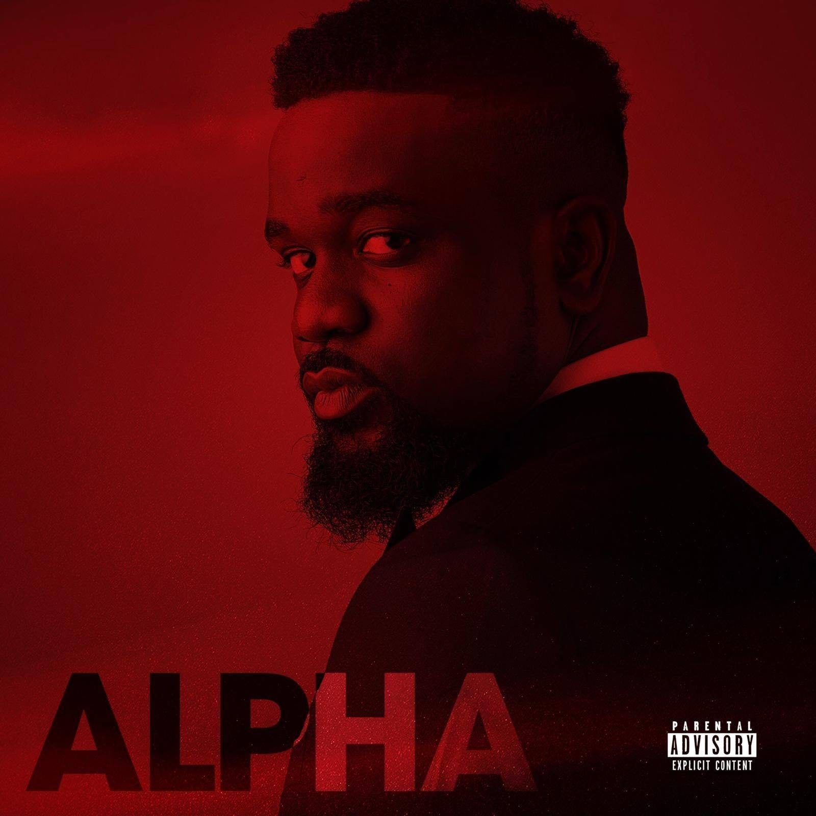 Ghanaian rapper sarkodie passes quality check for brand new ep alpha listen